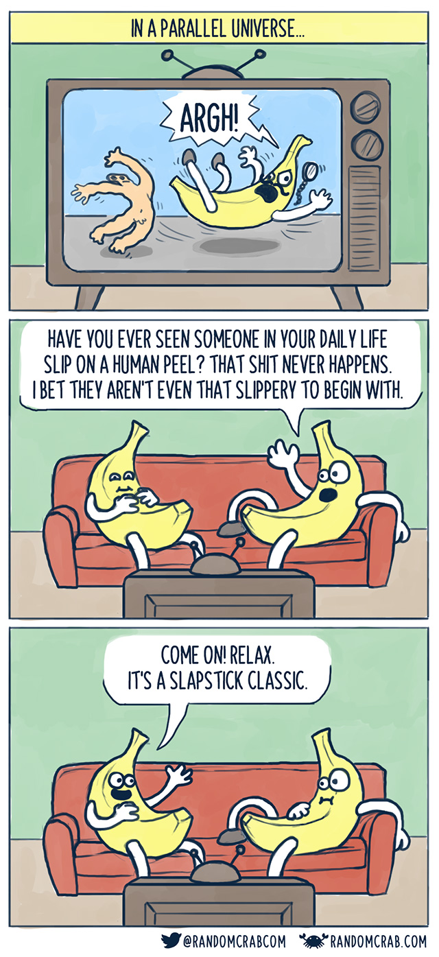Banana Classics