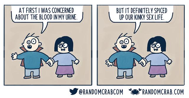 Kinky Vampires