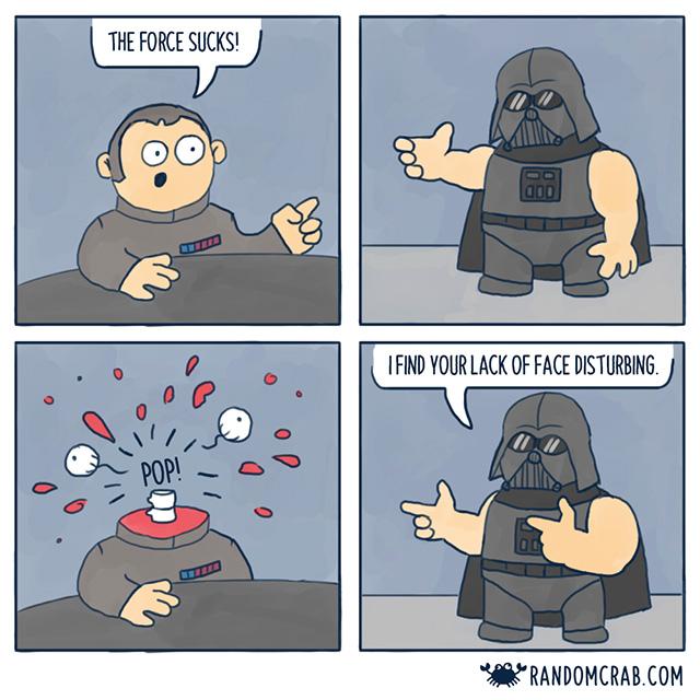 Action Vader
